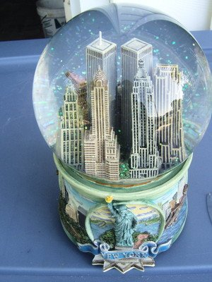 Snow Globes By Judy Bolton Fasman The Judy Chronicles