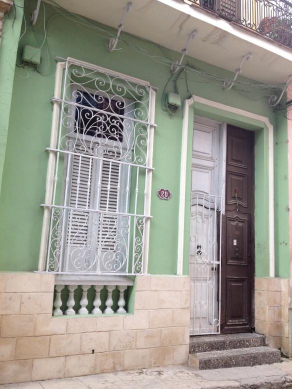 Calle Merced #20