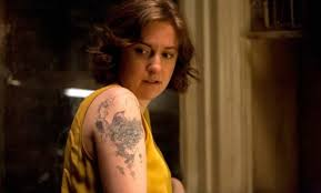 Lena Dunham as Hannah Horvath
