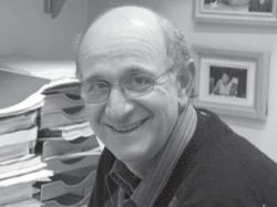 Dr. Jonathan Garlick