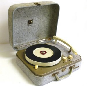 recordplayer